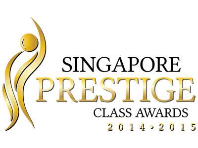 Singapore Prestige Class Awards 2014 / 2015