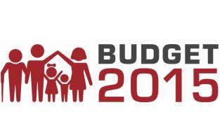 Singapore Budget 2015 Summary