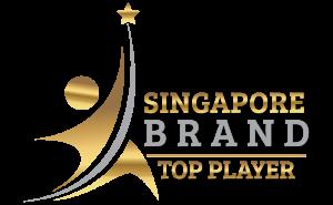 Singapore Brand Top Player Award