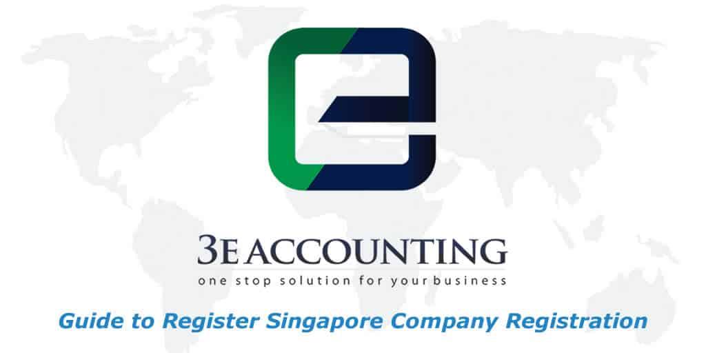 Singapore Company Registration Guide - Register New Company SG