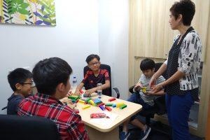 Kids Corner at 3E Accounting