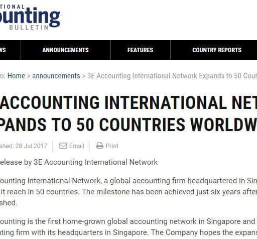 International Accounting Bulletin