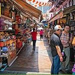 外籍人士在新加坡的生活费用