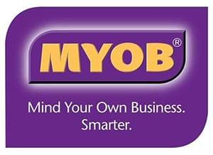 MYOB Accounting Software