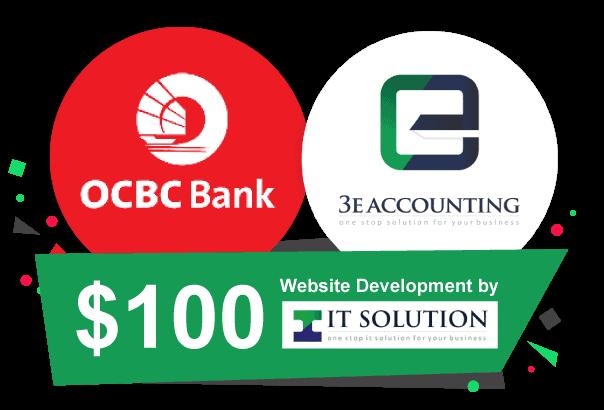 3E Accounting Singapore and OCBC Bank Announce Iconic Strategic Partnership