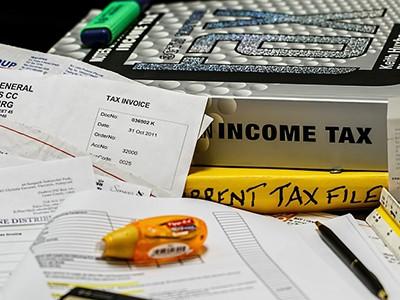 CAP for Corporate Income Tax (CIT) Rebates Raised