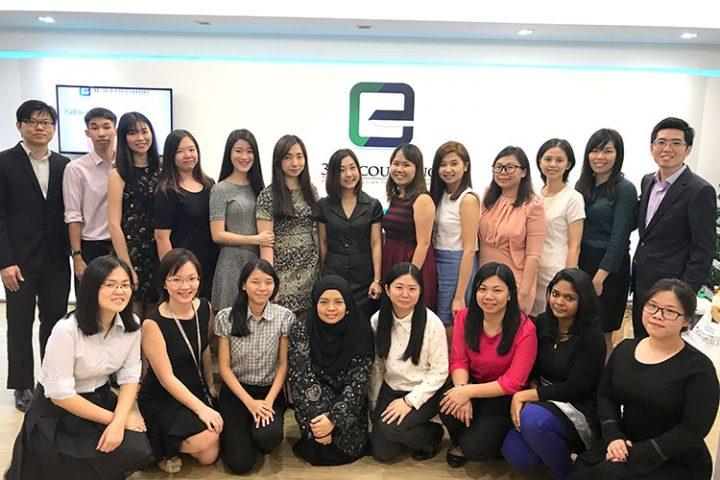 3E Accounting Malaysia Team