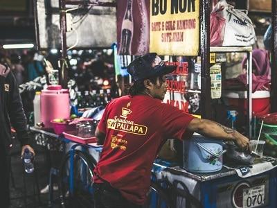 在新加坡开设小贩摊位指南