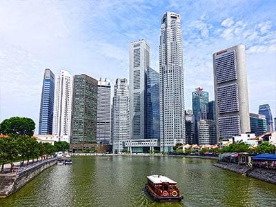 什么是新加坡公司?