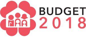 新加坡2018年度财政预算案