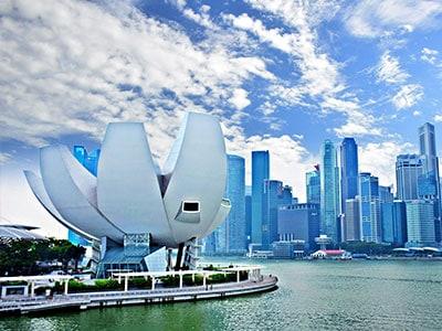 新加坡移民计划和条件