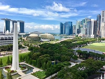 新加坡现有的移民计划和条件