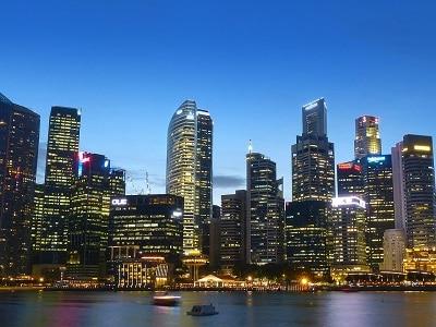 Singapore's SMEs Go Digital