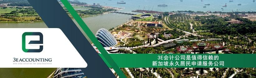 请查看有关新加坡永久居民的标准申请