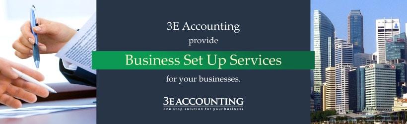Business Set Up Services