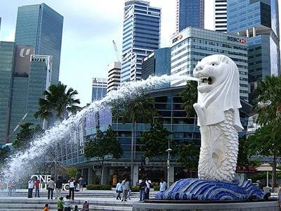 关于新加坡政府