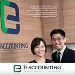 年度领先的会计服务提供商