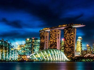 Singapore PR Schemes