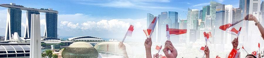 3E会计新加坡公民权申请配套帮助您实现梦想