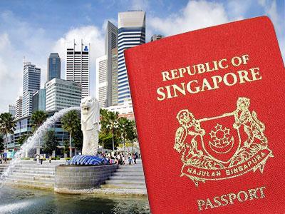 新加坡护照持有人可以轻松获得世界各地的签证
