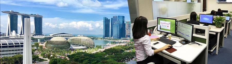 新加坡公司注册指南