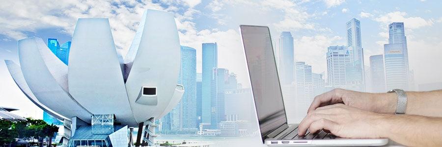 新加坡会计与企业管理局(ACRA): 新加坡商业注册局(ROC)