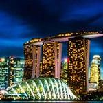 新加坡永久居留权(PR)计划 - 概述