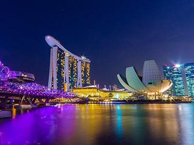 新加坡永久居民PR申请入门指南