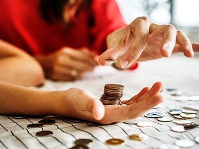中央公积金 – 新加坡公积金(CPF)缴纳率