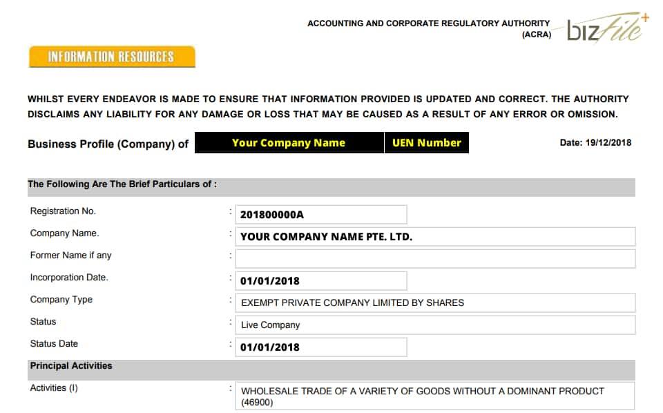 注册新加坡公司可下载的PDF文件