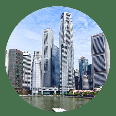 为本地人和外国人注册新加坡公司