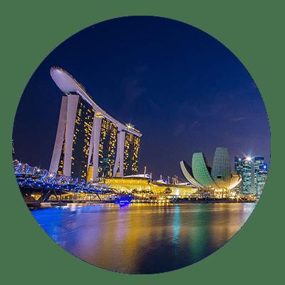 Singapore Immigration Services