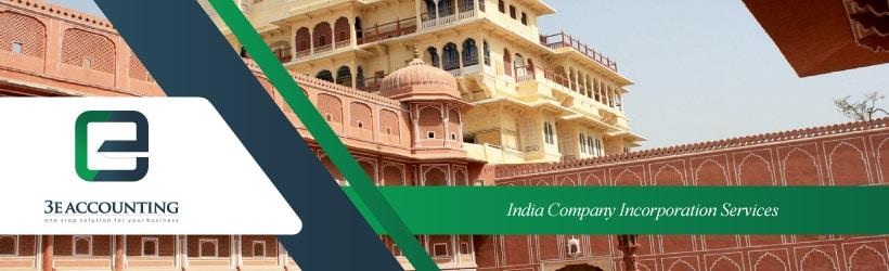 India Company Incorporation Services