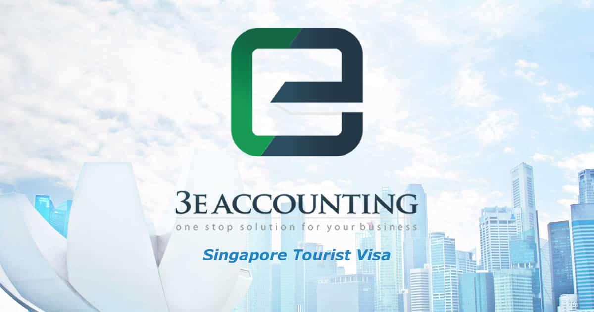 Singapore Tourist Visa - Singapore Visitor Requirements