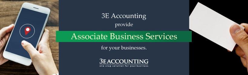 Associate Business Services