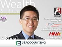"""""""财富与金融国际""""年度领先的会计服务提供商"""