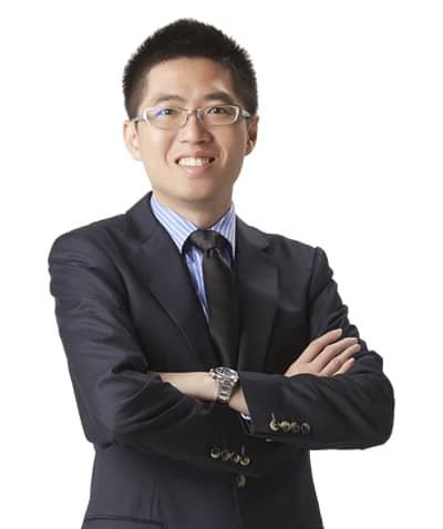 Lawrence - 3E会计集团创始人