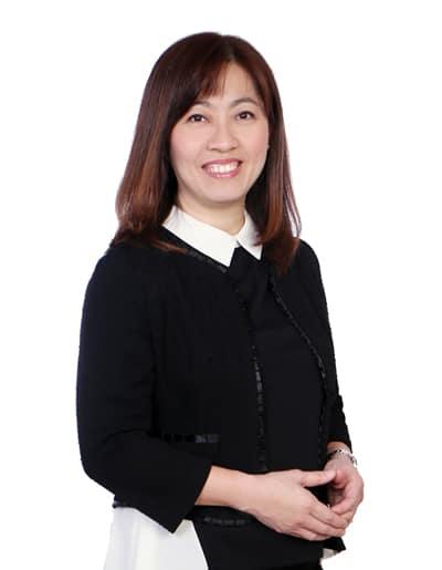 Chan Mee Chi - 总经理