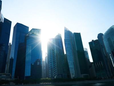 新加坡公司章程