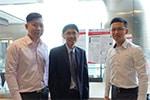 3E会计和SIT合作软件原型于会计行业数字计划发布会上展示