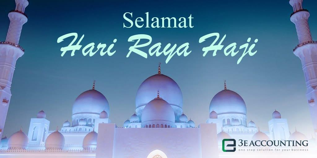 Hari Raya Haji 2019