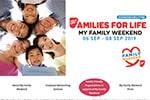 凝聚家庭理事会感谢3E会计为凝聚家庭提供强有力的支持
