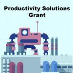 新加坡的生产力解决方案津贴