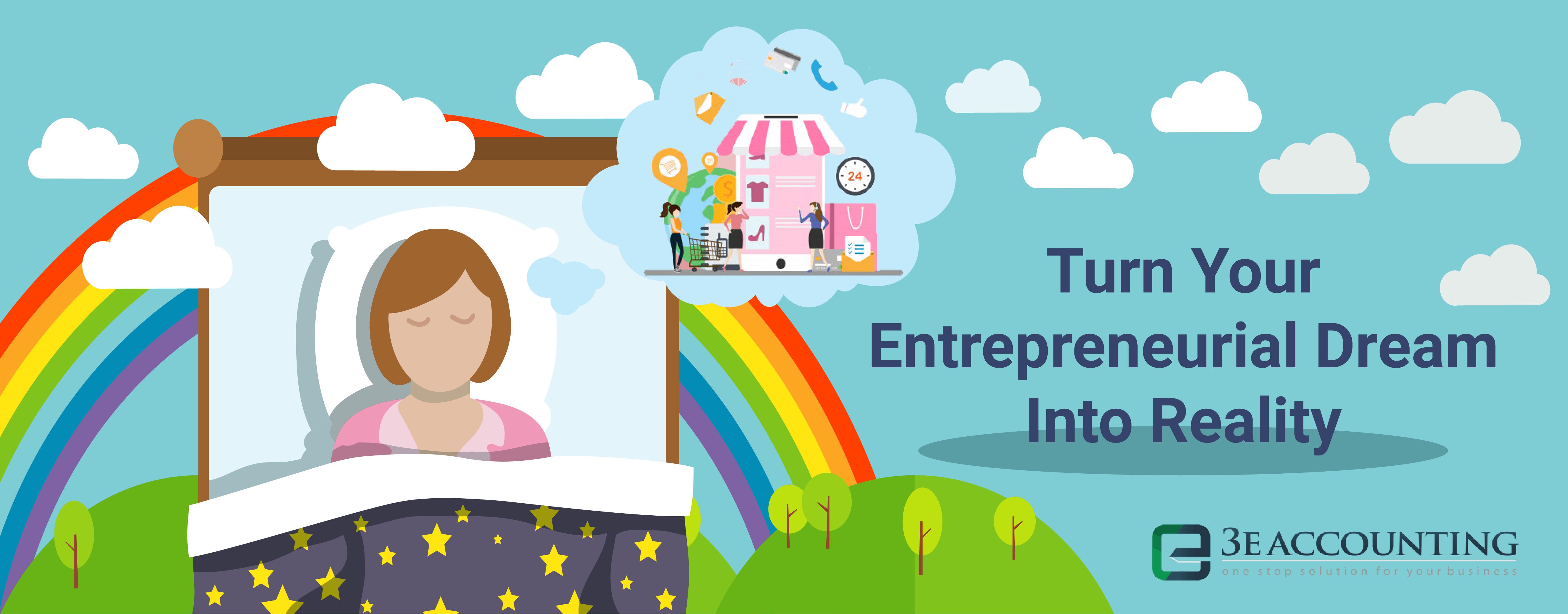 3E Entrepreneurship Programme