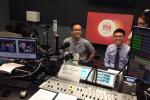 3E Accounting - 95.8 Capital FM Radio Interview