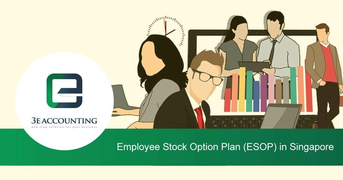 Employee stock options singapore