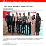 NTUC U SME partner 3E Accounting is now a unionised company
