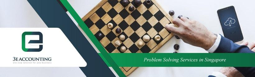 Problem Solving Services