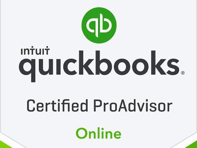 QuickBooks专业顾问