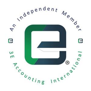 3E会计国际网络
